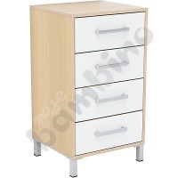 cabinets with drawers and shelves. premium solo cabinet with. cabinets with drawers and shelves y