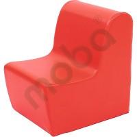 Big seat red